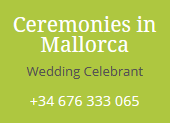 Ceremonies In Majorca